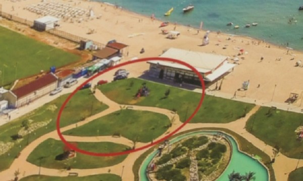 Обзор vs. инвеститор: Морската градина е държавна собственост!