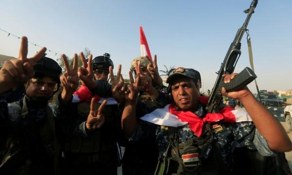 """Завладяването на Мосул или как САЩ победиха """"без ботуши на земята"""""""