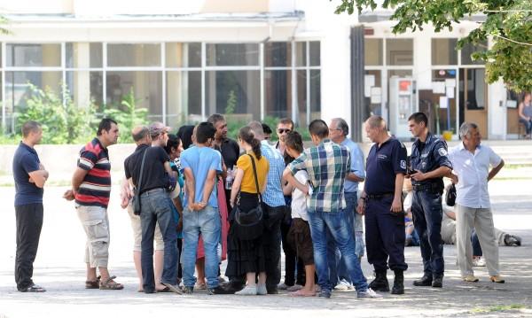 ЕК дава още €1.22 млн. за бежанците в България