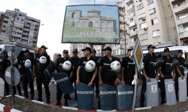 Край на протестите в Асеновград, макар и само за две седмици