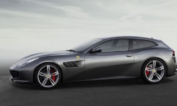 Ferrari се отметна от обещание, май ще прави SUV