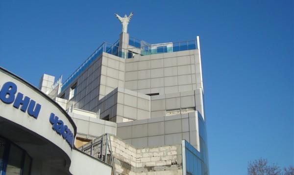 Пловдивско кметство с нов дом – хотелът на Ванко 1