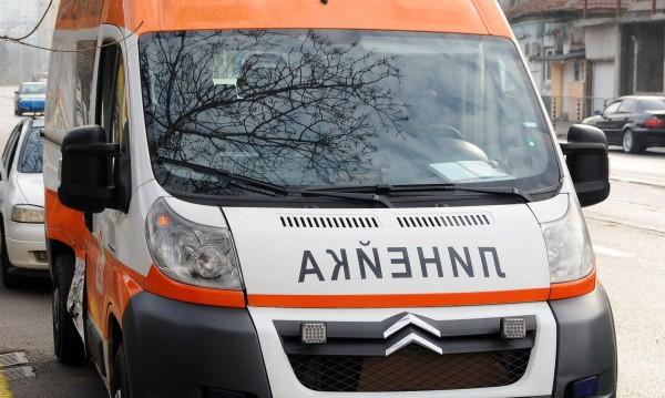 Моторист загина при катастрофа в Бургас