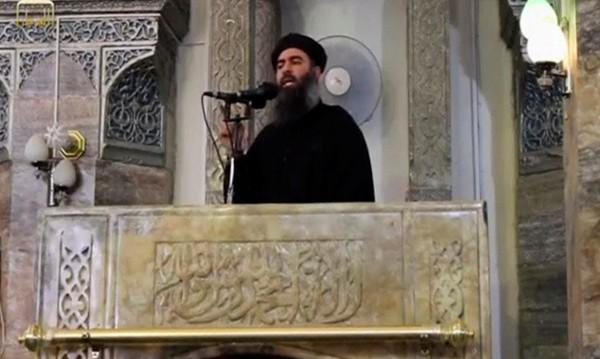 Бойци на ИД потвърдили: Лидерът ни ал Багади е мъртъв!