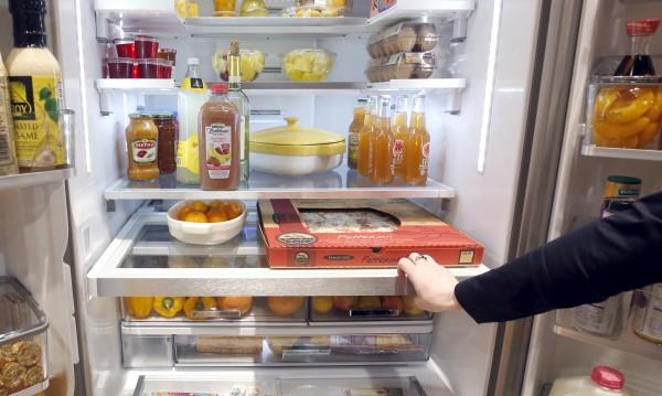 С кои храни да премахнем главоболието?