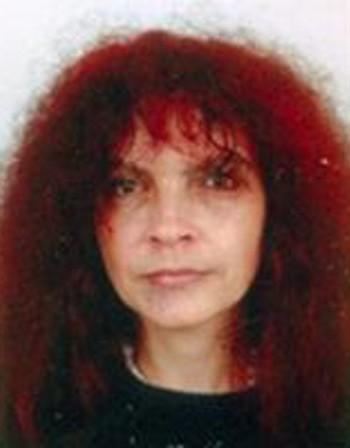 МВР издирва 53-годишната Ина Николова от София
