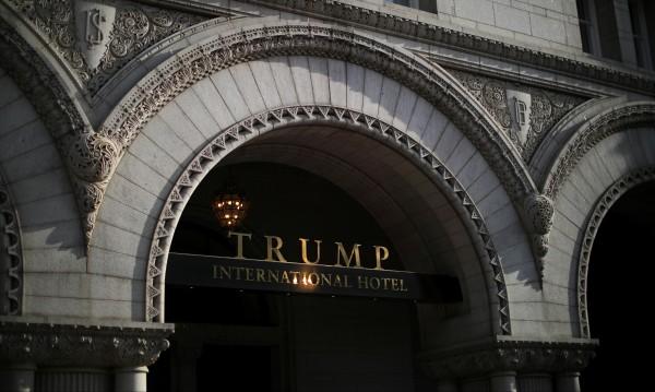 """Хакери ударили 14 хотела от веригата """"Хотели Тръмп"""""""