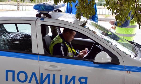 Само за месец: Спипаха 68 шофьори без книжка в Шуменско