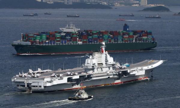 Китай с първа военна база зад граница – в Джибути
