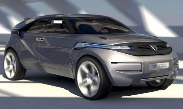 Dacia обяви: Ще прави електромобил