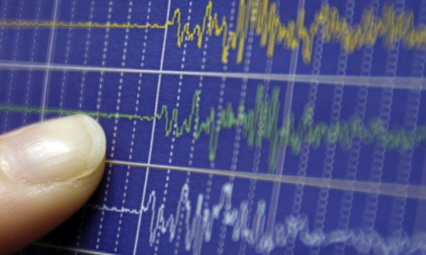 Необичайно земетресение: 5,8 разтърси Северна Корея