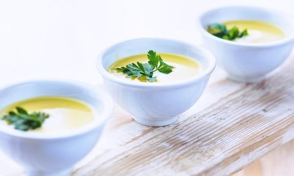 Рецептата Dnes: Картофена крем супа с моркови