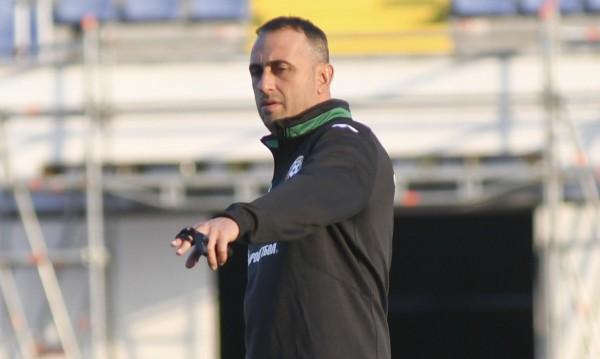 Ивайло Петев изненадващо уволнен от Динамо Загреб