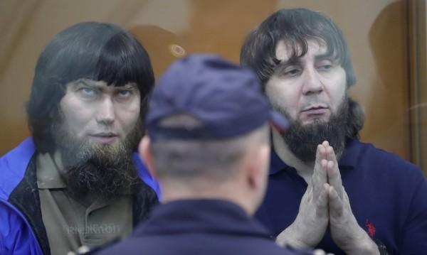 Убиецът на Борис Немцов осъден на 20 години затвор