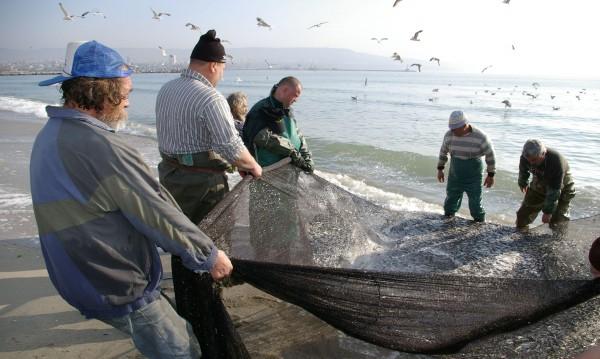 Задава се протест на рибарите, скочиха срещу нов шеф в ИАРА