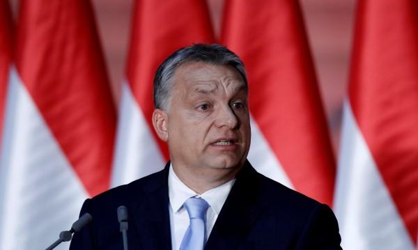 Брюксел  започна наказателна процедура срещу Унгария