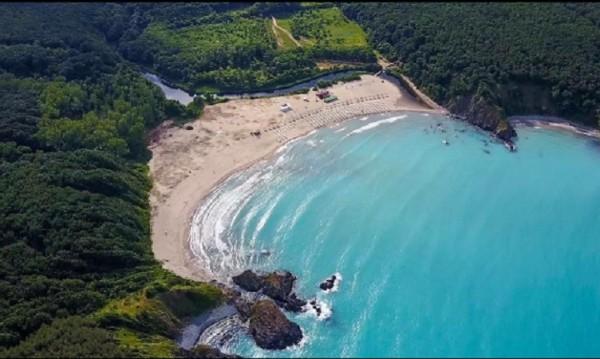 Кои са най-красивите плажове в България?