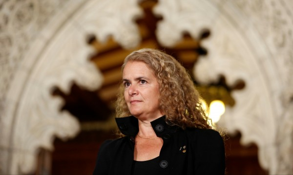 Астронавтката Жули Пайет ще е следващият генерал-губернатор на Канада