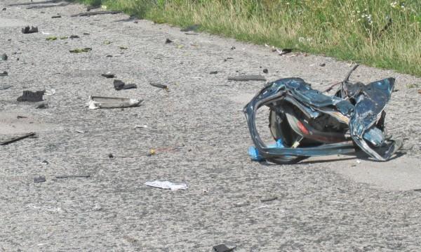 Шофьор на бус спасил живота на 20 пътници край Сливен