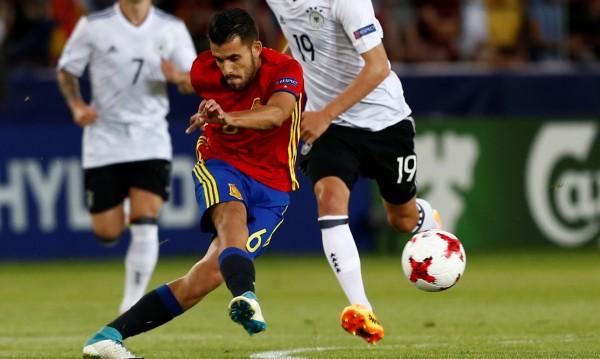 Официално: Реал подписа с новата испанска звезда