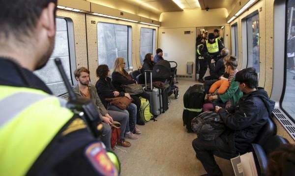 Преди много толерантна към мигрантите, Швеция затяга мерките