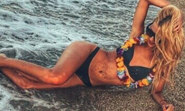 Синоптичката Натали Трифонова извая тяло