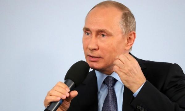 Путин похвали Тръмп, умеел да слуша събеседника си