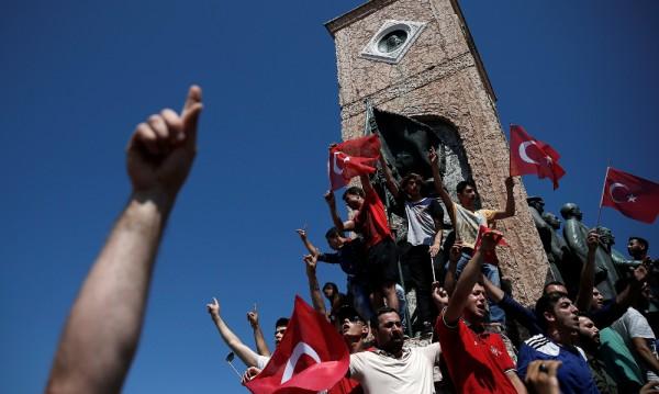 Турция на Ататюрк я няма, Ердоган я преориентира към Изтока