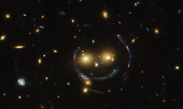 Откриха една от най-ярките галактики във Вселената