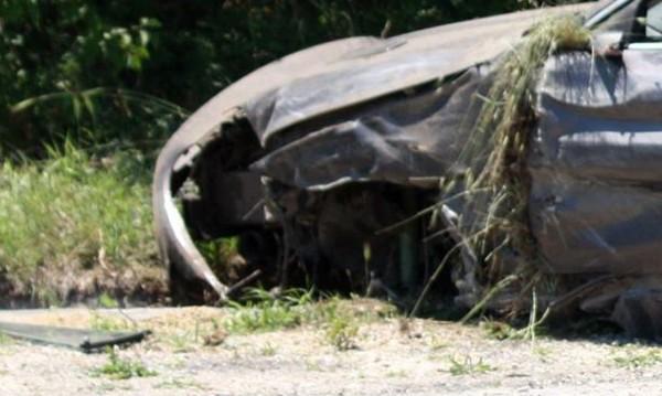 Мъж загина при катастрофа на пътя Баня – Карлово
