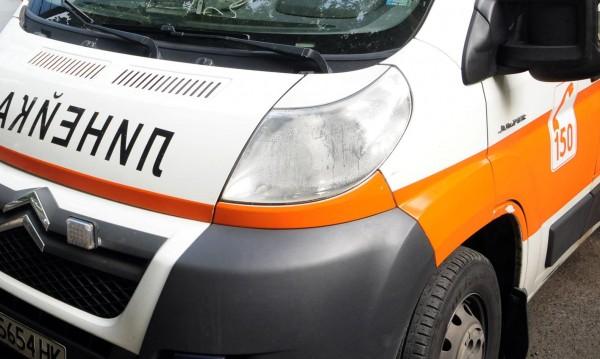 6 души са пострадали при сблъсъка край Ихтиман