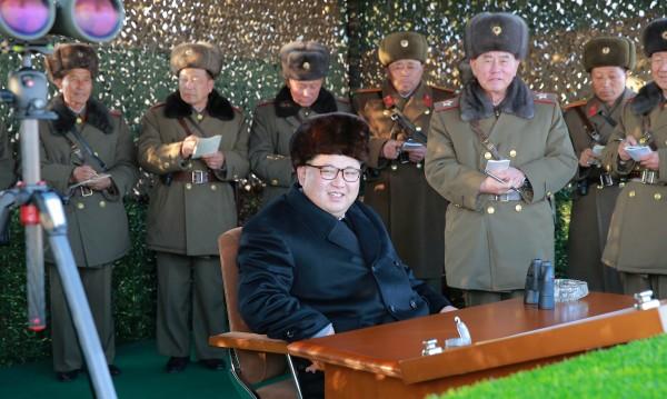 Затопляне? Сеул протегна ръка към Пхенян. Севера мълчи