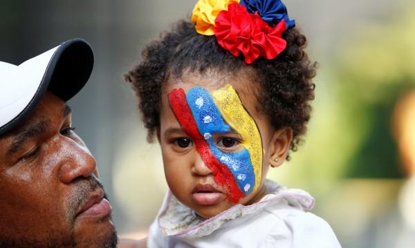 "7,7 млн. казаха: ""Не"" на Мадуро в символичен референдум"
