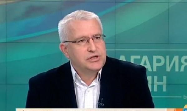 """Нямало да ни отнемат шефството на ЕС за """"Аферата НДК"""""""