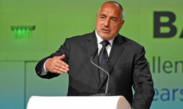 Борисов и румънския премиер се разбраха за общи проекти