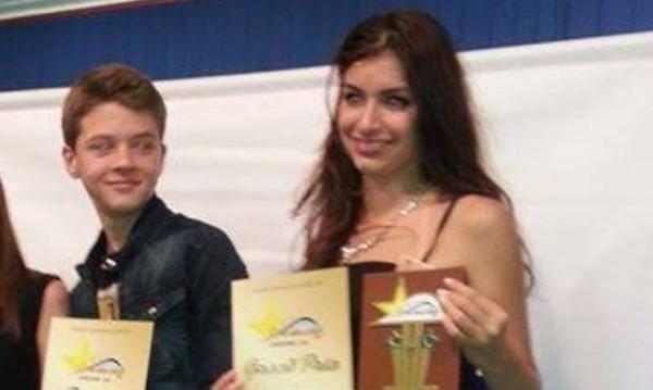 Варненска тийнейджърка грабна музикална Grand Prix