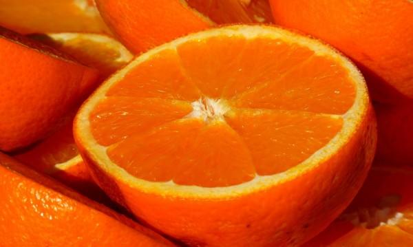 Портокалови корички за отслабване и при високо кръвно