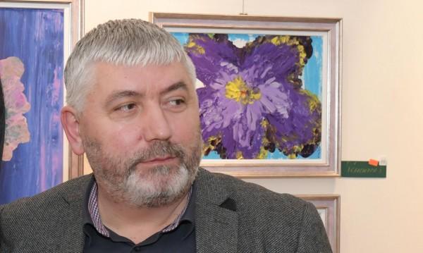 Отстраниха Антон Генов като шеф на БАБХ-София