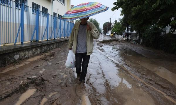 След пороите в Гърция: Няма пострадали българи