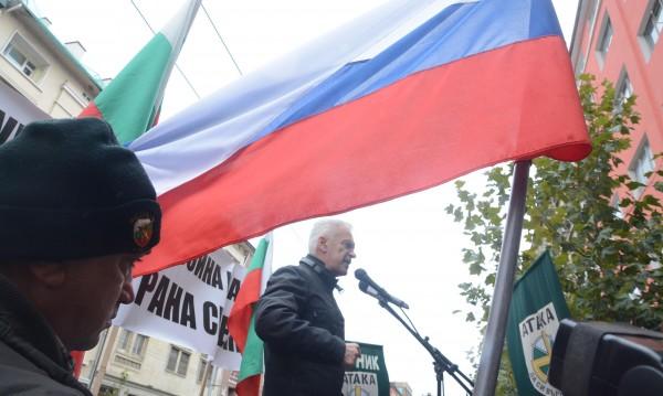 """Евроизследване: Партия """"Атака"""" – №1 по анти-ЕС политика!"""