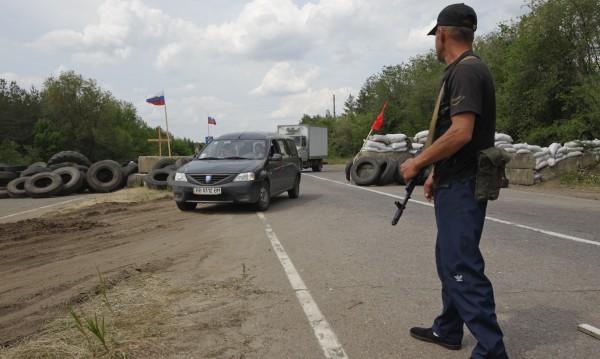 От Луганск отрекоха: Проект за Малорусия не е обсъждан