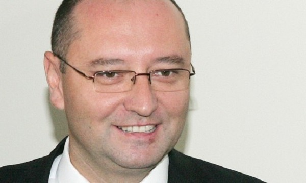 Георги Ушев е новият шеф на апелативния спецсъд
