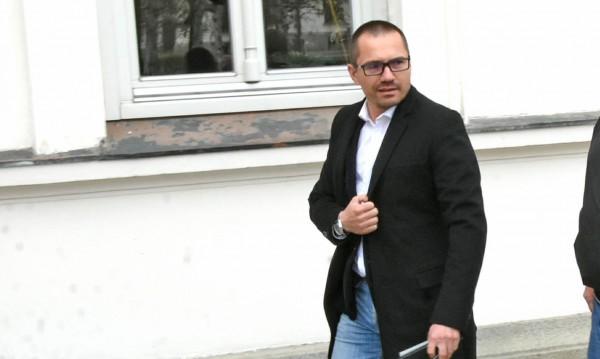 Антиромски патос ли? Петиция иска наказание за Джамбазки!