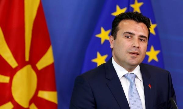 Заев за договора с България: Няма дилеми, има две държави!
