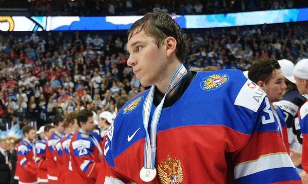 """Гордост! Българин подписа с хокейния гигант """"Ню Йорк Рейнджърс"""""""