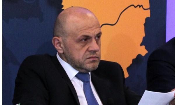Прокуратурата разпитала и Дончев за НДК