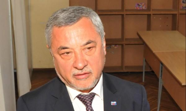 Валери Симеонов поиска цял мандат с ГЕРБ, а и нов – след този