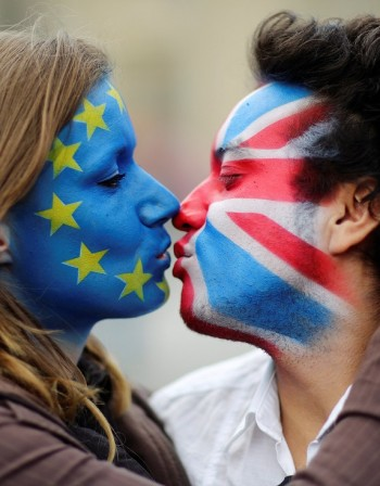 Не питай старило, а патило! Гръцки поуки за Brexit-а