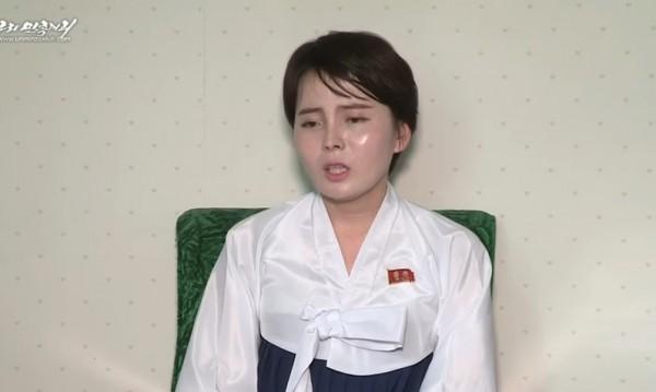 Севернокорейка за Юга: Всеки ден беше ад, много плачех!