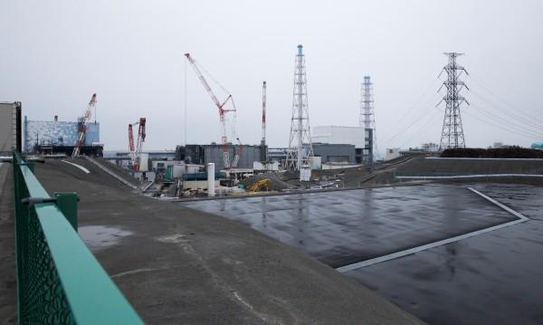 """Силен трус край авариралата японска АЕЦ """"Фукушима-1"""""""